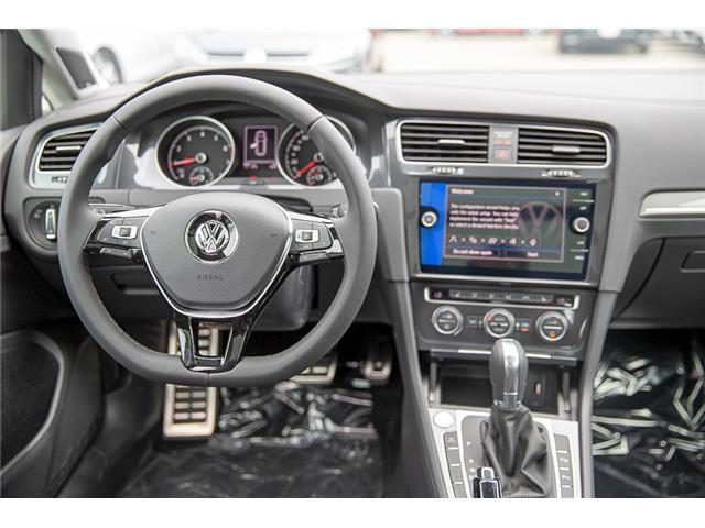 2019 Volkswagen Golf Alltrack 1.8 TSI Execline (Stk: KG508968) in Vancouver - Image 16 of 29