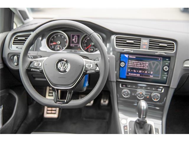 2019 Volkswagen Golf Alltrack 1.8 TSI Execline (Stk: KG503747) in Vancouver - Image 16 of 28