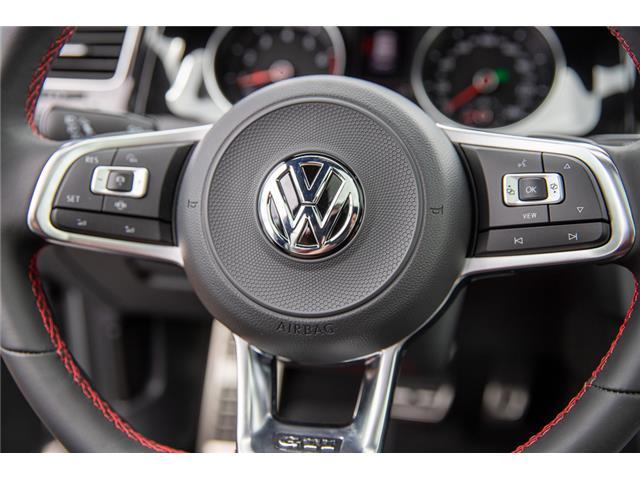 2019 Volkswagen Golf GTI 5-Door Autobahn (Stk: KG006044) in Vancouver - Image 19 of 25