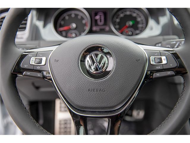 2019 Volkswagen Golf Alltrack 1.8 TSI Execline (Stk: KG508968) in Vancouver - Image 20 of 29