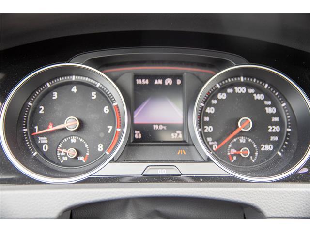 2019 Volkswagen Golf GTI 5-Door Autobahn (Stk: KG006044) in Vancouver - Image 23 of 25