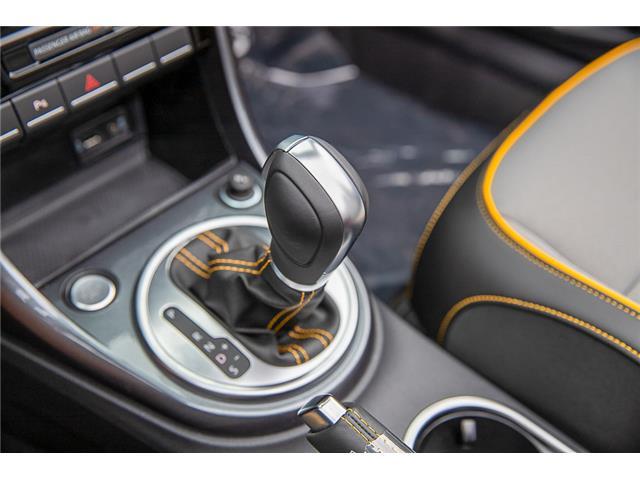 2019 Volkswagen Beetle 2.0 TSI Dune (Stk: KB500067) in Vancouver - Image 27 of 30