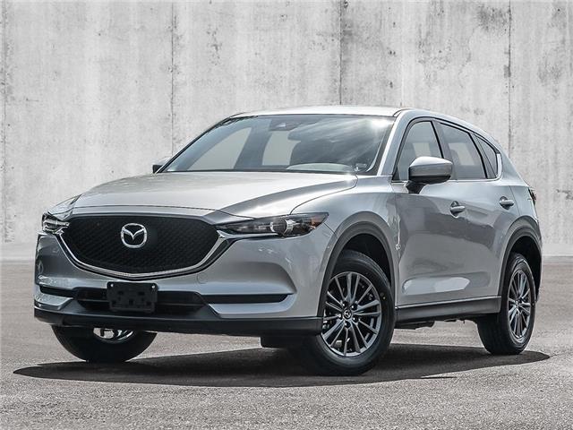 2019 Mazda CX-5 GX (Stk: 552539) in Victoria - Image 1 of 23