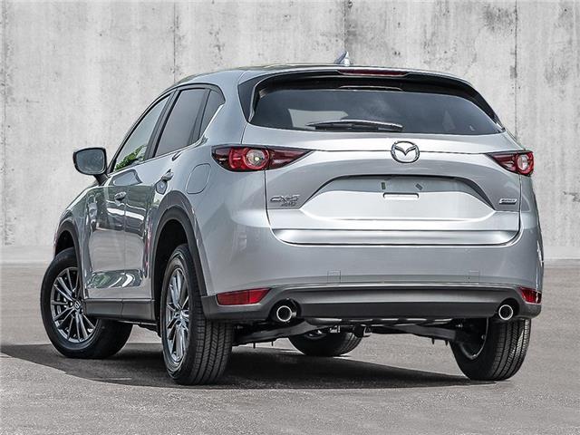 2019 Mazda CX-5 GX (Stk: 552539) in Victoria - Image 4 of 23
