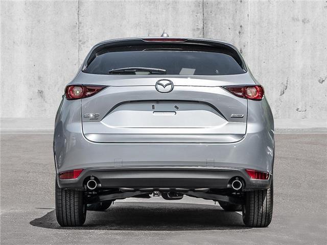 2019 Mazda CX-5 GX (Stk: 552539) in Victoria - Image 5 of 23