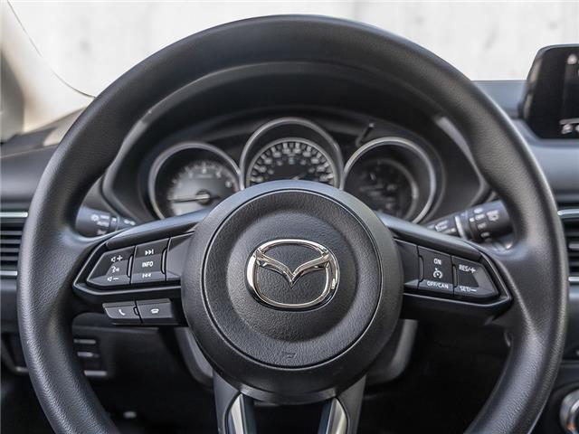 2019 Mazda CX-5 GX (Stk: 552539) in Victoria - Image 13 of 23