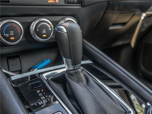 2019 Mazda CX-5 GX (Stk: 552539) in Victoria - Image 17 of 23