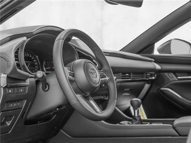 2019 Mazda Mazda3 Sport GT (Stk: 127588) in Victoria - Image 12 of 23