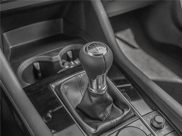 2019 Mazda Mazda3 Sport GT (Stk: 127588) in Victoria - Image 17 of 23