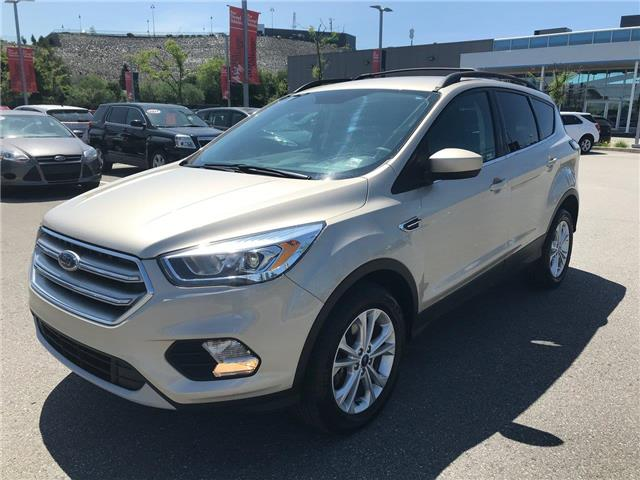 2017 Ford Escape SE (Stk: PC36300) in Saint John - Image 1 of 40