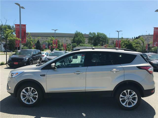 2017 Ford Escape SE (Stk: PC36300) in Saint John - Image 2 of 40
