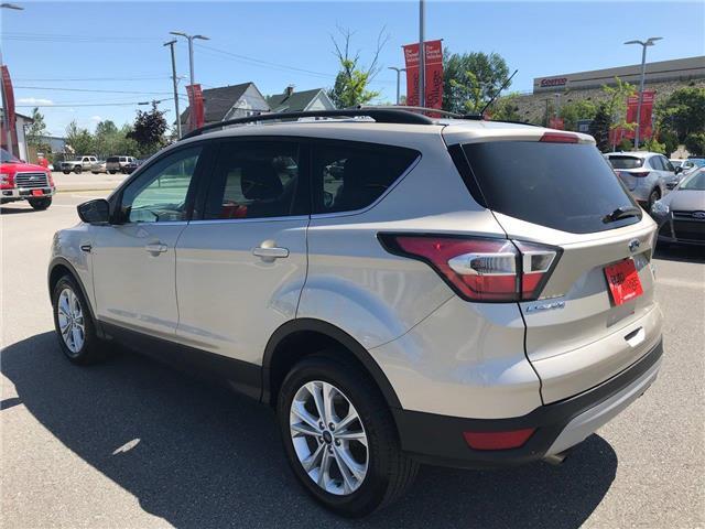 2017 Ford Escape SE (Stk: PC36300) in Saint John - Image 3 of 40