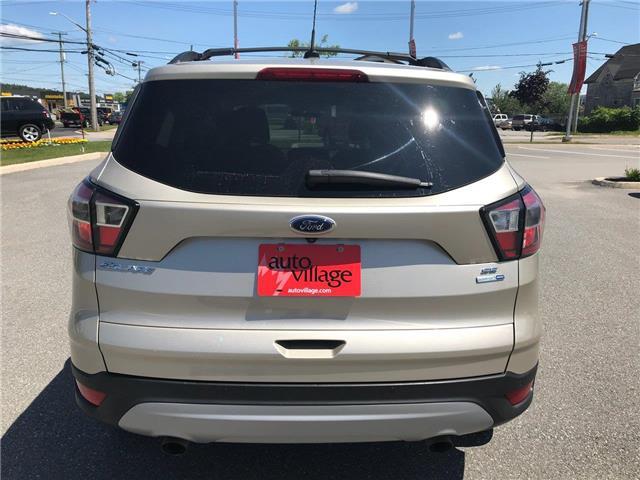 2017 Ford Escape SE (Stk: PC36300) in Saint John - Image 4 of 40
