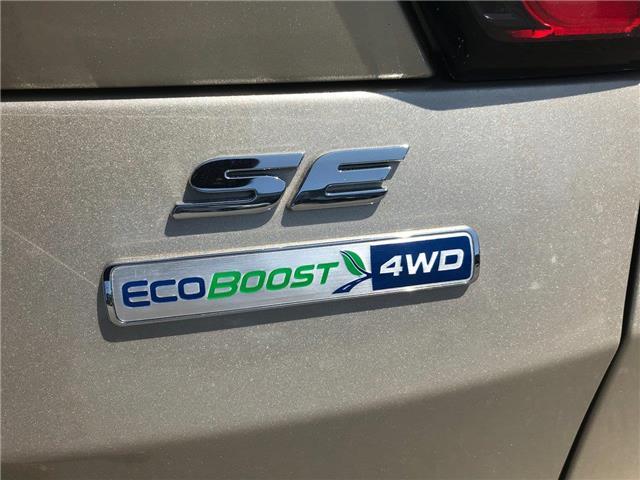 2017 Ford Escape SE (Stk: PC36300) in Saint John - Image 5 of 40