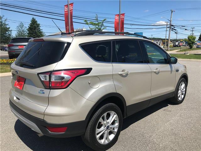 2017 Ford Escape SE (Stk: PC36300) in Saint John - Image 6 of 40