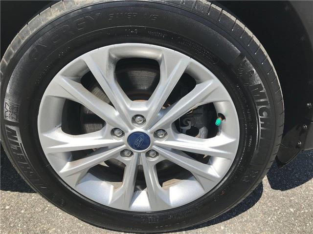 2017 Ford Escape SE (Stk: PC36300) in Saint John - Image 10 of 40