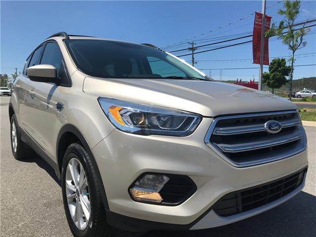 2017 Ford Escape SE (Stk: PC36300) in Saint John - Image 11 of 40