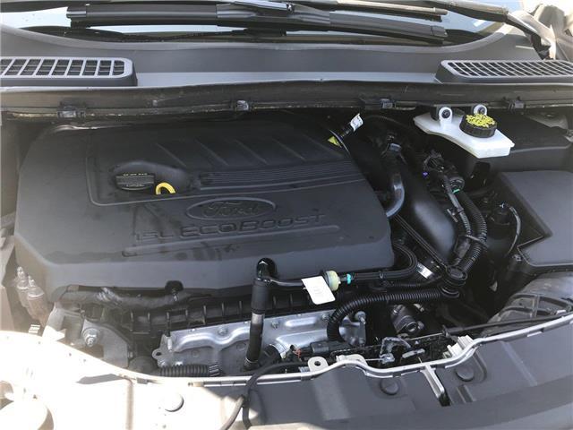 2017 Ford Escape SE (Stk: PC36300) in Saint John - Image 14 of 40