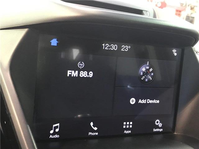 2017 Ford Escape SE (Stk: PC36300) in Saint John - Image 29 of 40