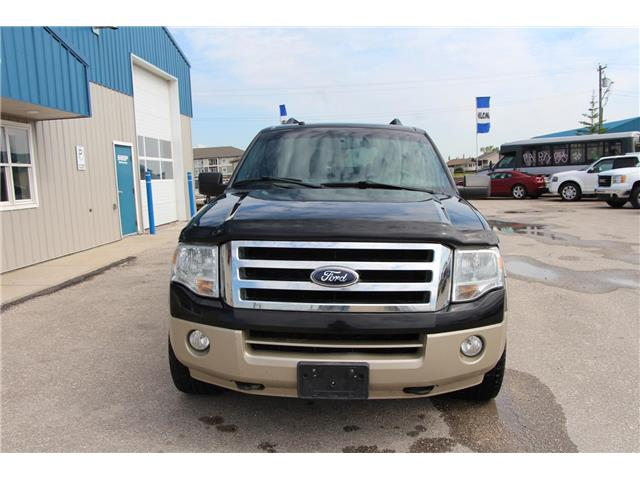 2007 Ford Expedition Eddie Bauer (Stk: P9168) in Headingley - Image 2 of 8