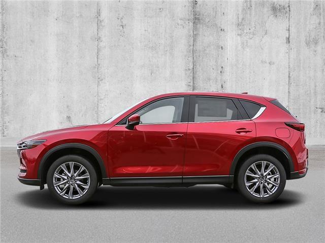 2019 Mazda CX-5 GT w/Turbo (Stk: 627985) in Victoria - Image 3 of 10