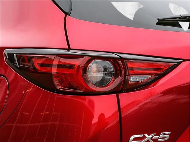 2019 Mazda CX-5 GT w/Turbo (Stk: 627985) in Victoria - Image 10 of 10