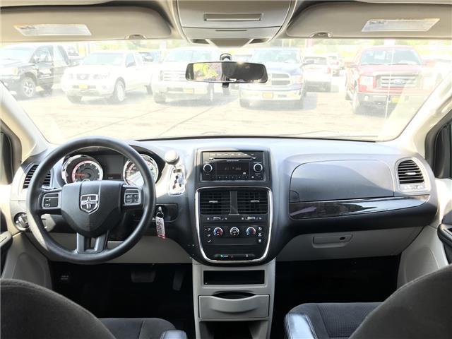 2014 Dodge Grand Caravan SE/SXT (Stk: 5308) in London - Image 8 of 23