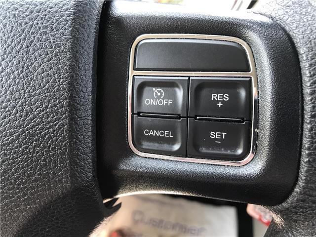 2014 Dodge Grand Caravan SE/SXT (Stk: 5308) in London - Image 14 of 23