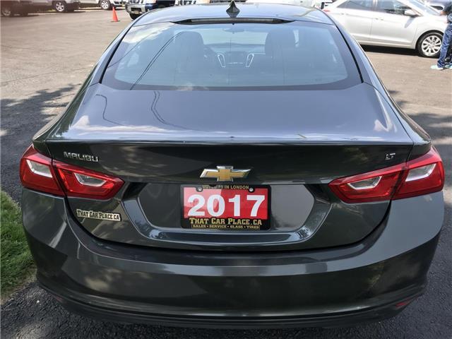 2017 Chevrolet Malibu 1LT (Stk: 5319) in London - Image 6 of 25