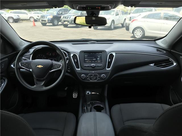 2017 Chevrolet Malibu 1LT (Stk: 5319) in London - Image 8 of 25