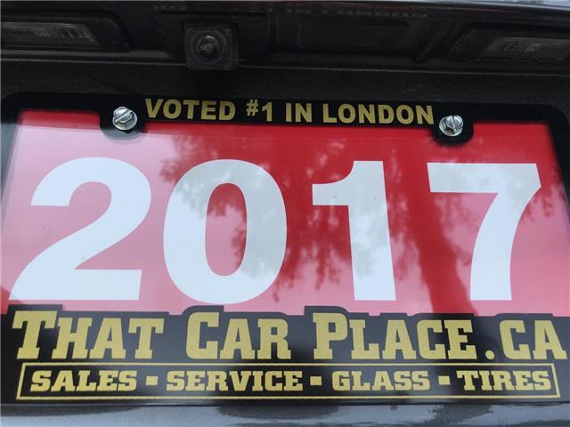 2017 Chevrolet Malibu 1LT (Stk: 5319) in London - Image 9 of 25