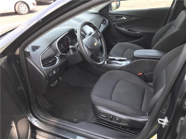 2017 Chevrolet Malibu 1LT (Stk: 5319) in London - Image 11 of 25