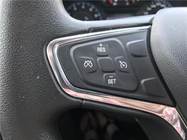2017 Chevrolet Malibu 1LT (Stk: 5319) in London - Image 15 of 25