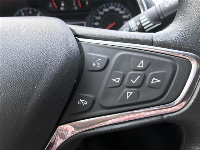 2017 Chevrolet Malibu 1LT (Stk: 5319) in London - Image 16 of 25