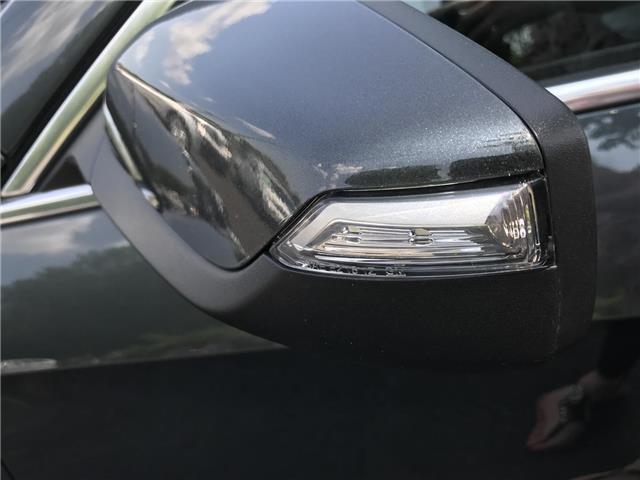 2017 Chevrolet Malibu 1LT (Stk: 5319) in London - Image 23 of 25