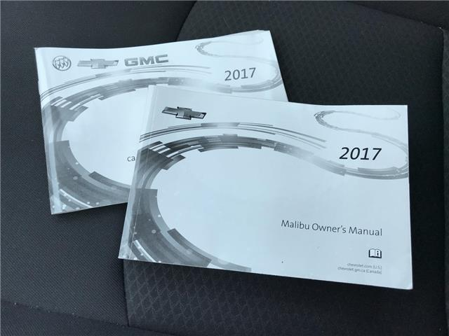 2017 Chevrolet Malibu 1LT (Stk: 5319) in London - Image 25 of 25