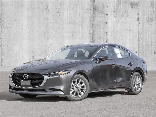 2019 Mazda Mazda3 GX (Stk: 110902) in Victoria - Image 1 of 23
