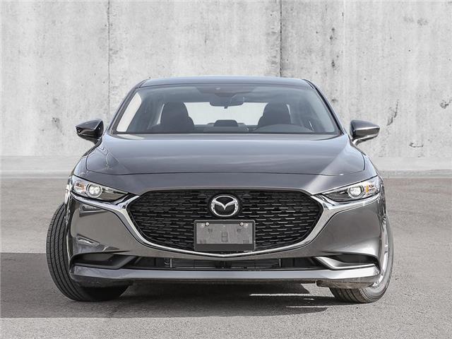 2019 Mazda Mazda3 GX (Stk: 110902) in Victoria - Image 2 of 23