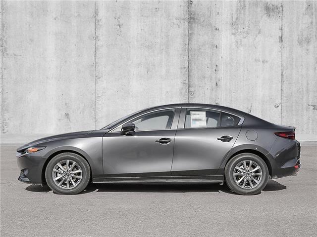 2019 Mazda Mazda3 GX (Stk: 110902) in Victoria - Image 3 of 23