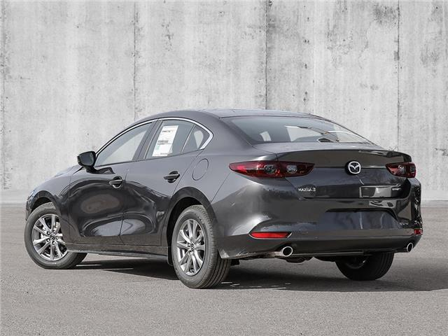 2019 Mazda Mazda3 GX (Stk: 110902) in Victoria - Image 4 of 23