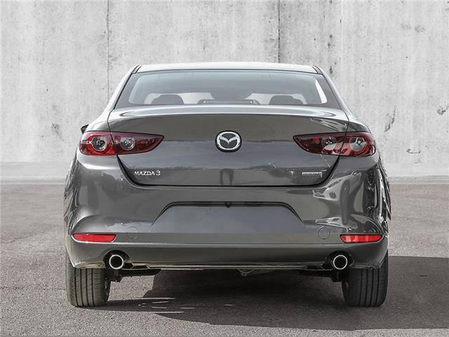 2019 Mazda Mazda3 GX (Stk: 110902) in Victoria - Image 5 of 23