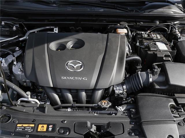 2019 Mazda Mazda3 GX (Stk: 110902) in Victoria - Image 6 of 23