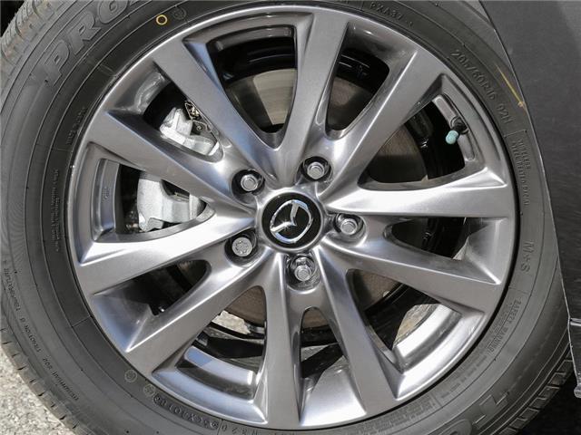 2019 Mazda Mazda3 GX (Stk: 110902) in Victoria - Image 8 of 23