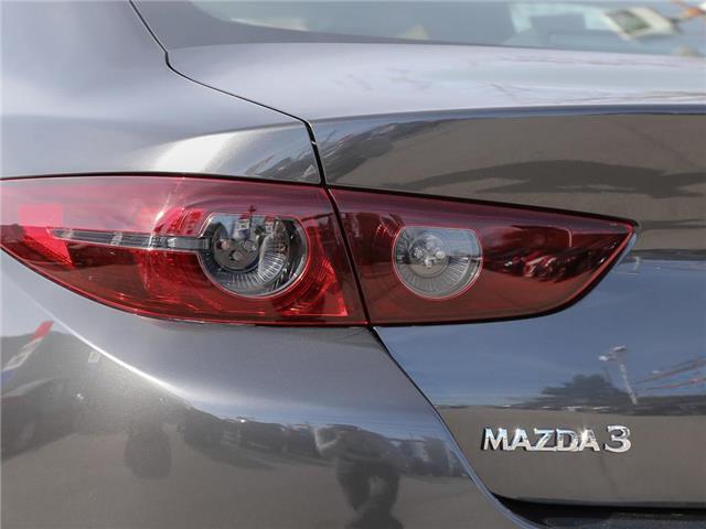 2019 Mazda Mazda3 GX (Stk: 110902) in Victoria - Image 11 of 23