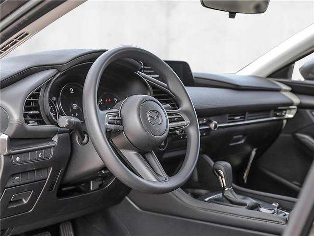2019 Mazda Mazda3 GX (Stk: 110902) in Victoria - Image 12 of 23