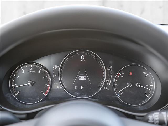 2019 Mazda Mazda3 GX (Stk: 110902) in Victoria - Image 14 of 23