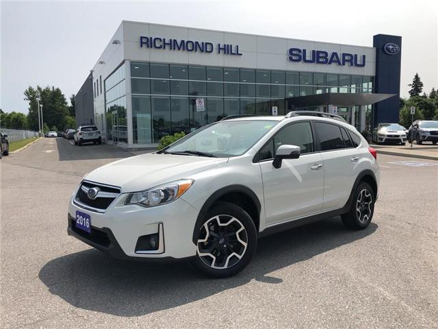 2016 Subaru Crosstrek  (Stk: LP0285) in RICHMOND HILL - Image 1 of 23