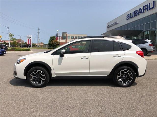 2016 Subaru Crosstrek  (Stk: LP0285) in RICHMOND HILL - Image 2 of 23