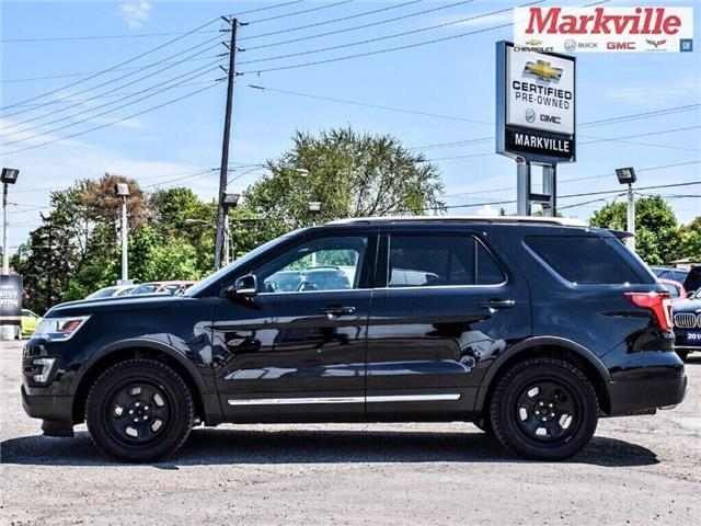 2016 Ford Explorer XLT (Stk: P6337A) in Markham - Image 5 of 26