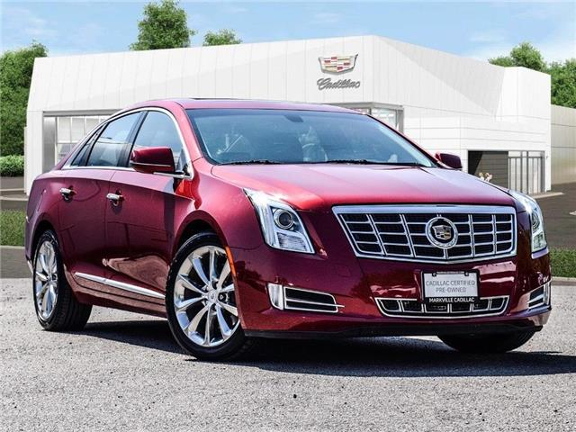 2013 Cadillac XTS Luxury (Stk: Z200538B) in Markham - Image 1 of 28